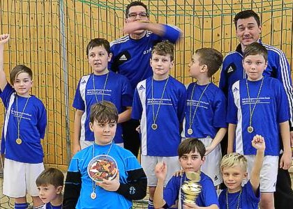 KW Kuhle Cup 02.2015